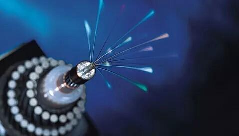 亚太直达海底光缆apg正式开通 传输容量54t - 连接器